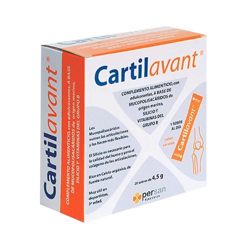 Cartilavant (90 g 20 sobres)
