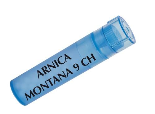 Arnica montana 9 ch granuls