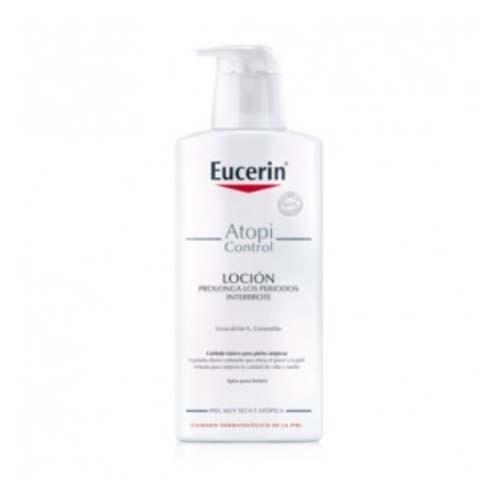 Eucerin atopicontrol balsamo (400 ml)