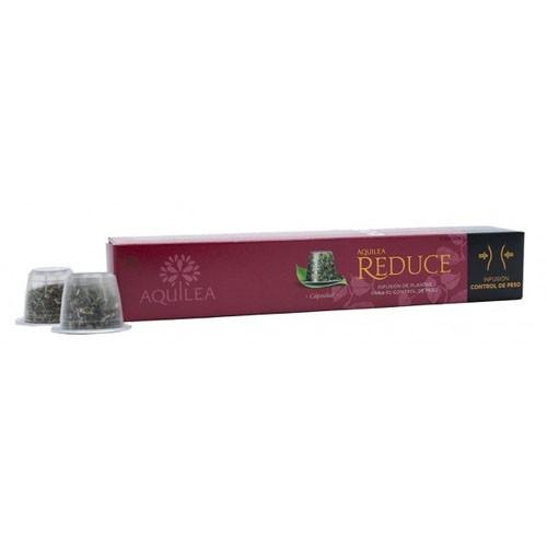 Aquilea reduce (7 capsulas para infusion)