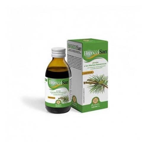 Broncolsan (jarabe 200 g)