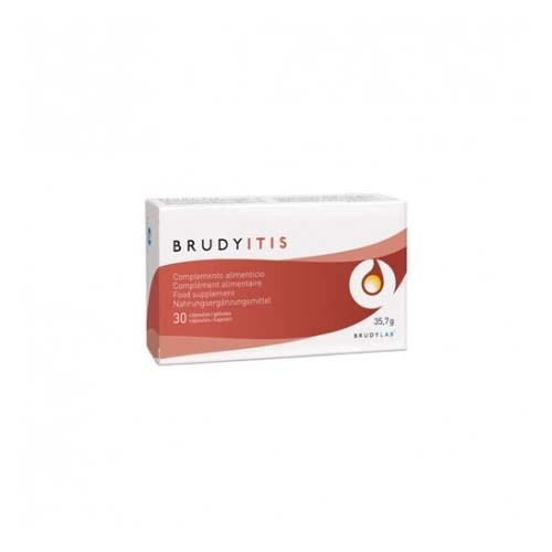 Brudy itis (30 capsulas)