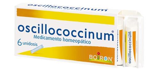 Oscillococinum 6u