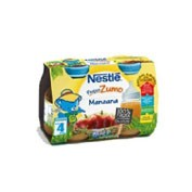 Nestle zumo (manzana 125 ml 2 u)