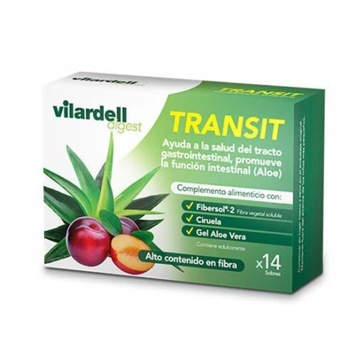 Vilardell digest transit (14 sobres)
