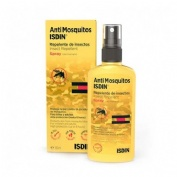 Antimosquitos isdin spray repelente de mosquitos (100 ml)