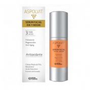 Aspolvit serum facial antioxidante (50 ml)