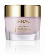 Coherence  soin majeur jour  anti-âge fermetè - lierac (50 ml)