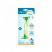Biberon boca ancha pc silicona kit recambio - dr brown´s natural flow options+ plus (270 ml)