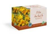 Biotisana te rojo aboca (20 filtros)