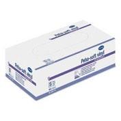 Guantes de vinilo - peha-soft vinyl (100 unidades talla mediana)